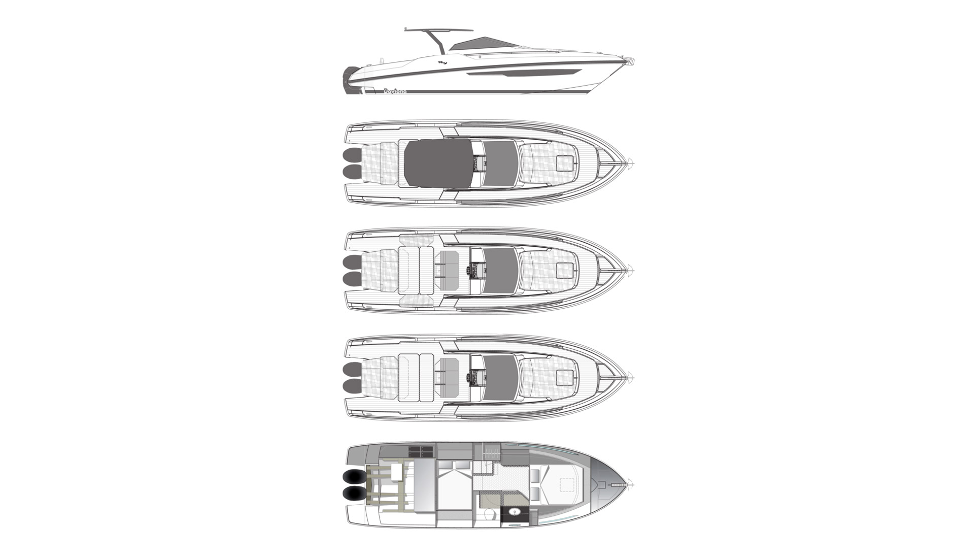 Купить Rio Yachts Daytona