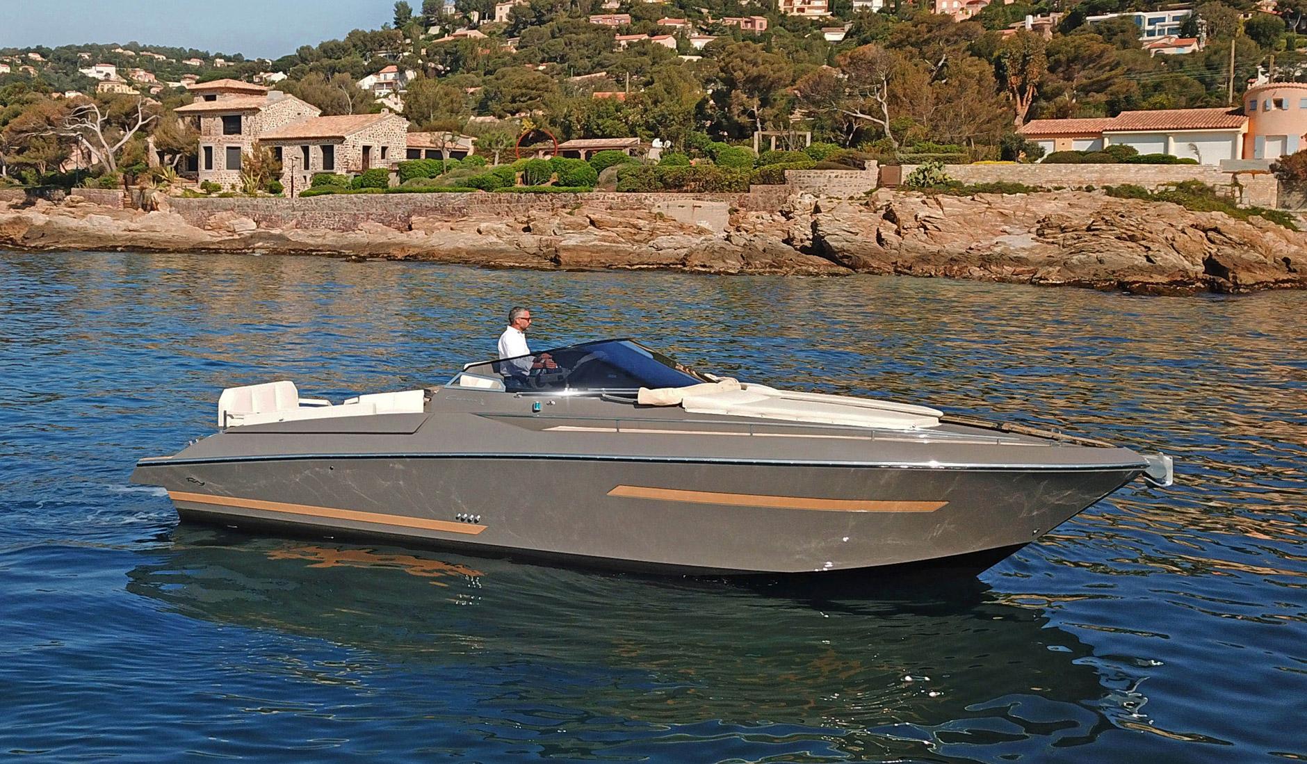 Rio Yachts Espera 34 Фото № 4