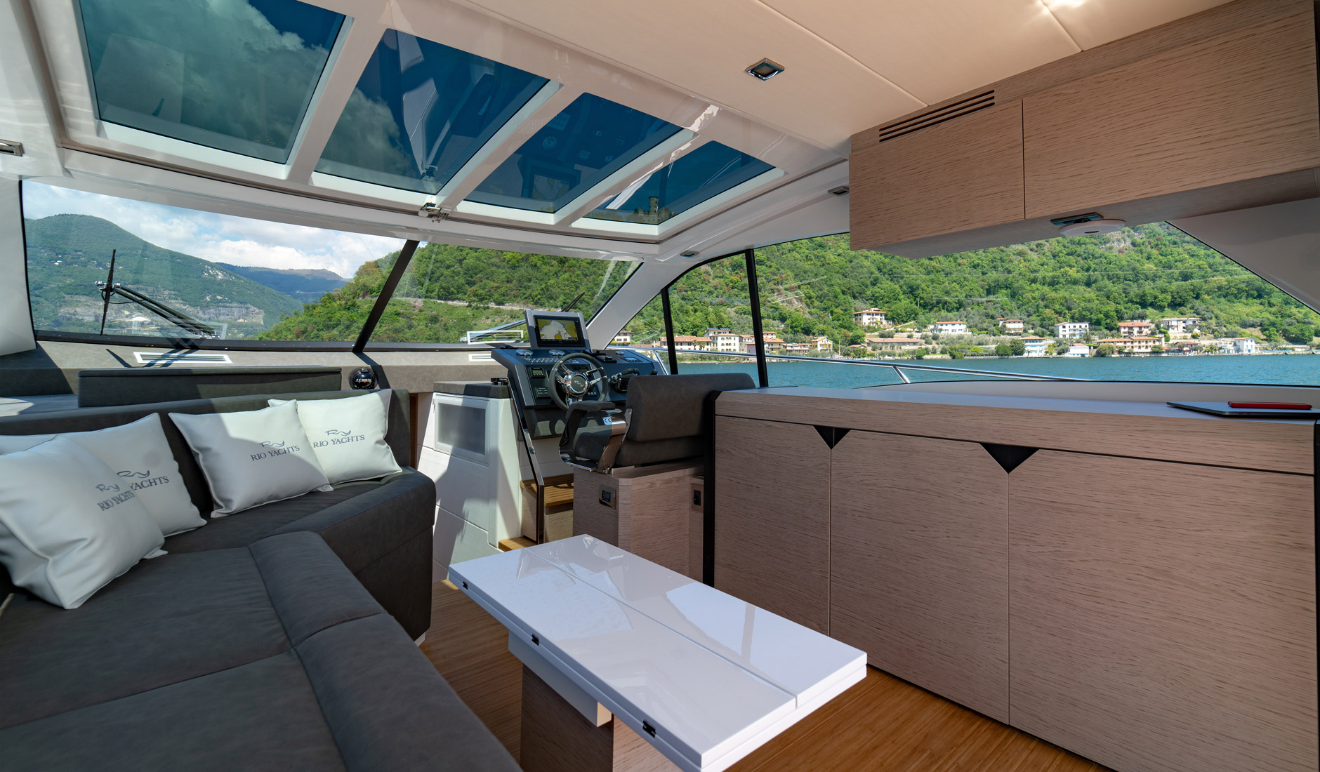 Rio Yachts Sport Coupe 44 Фото № 7