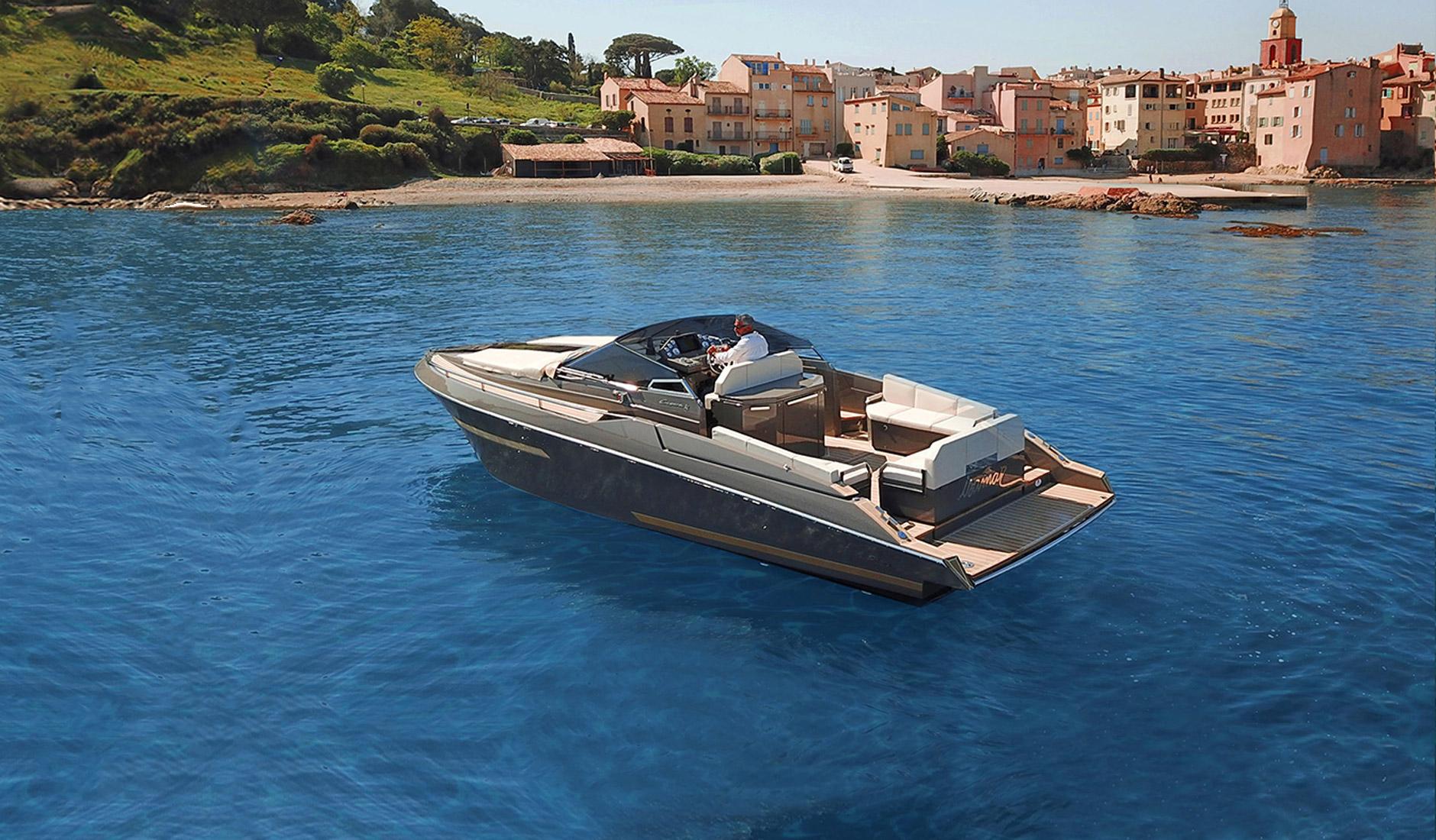Rio Yachts Espera 34 Фото № 6