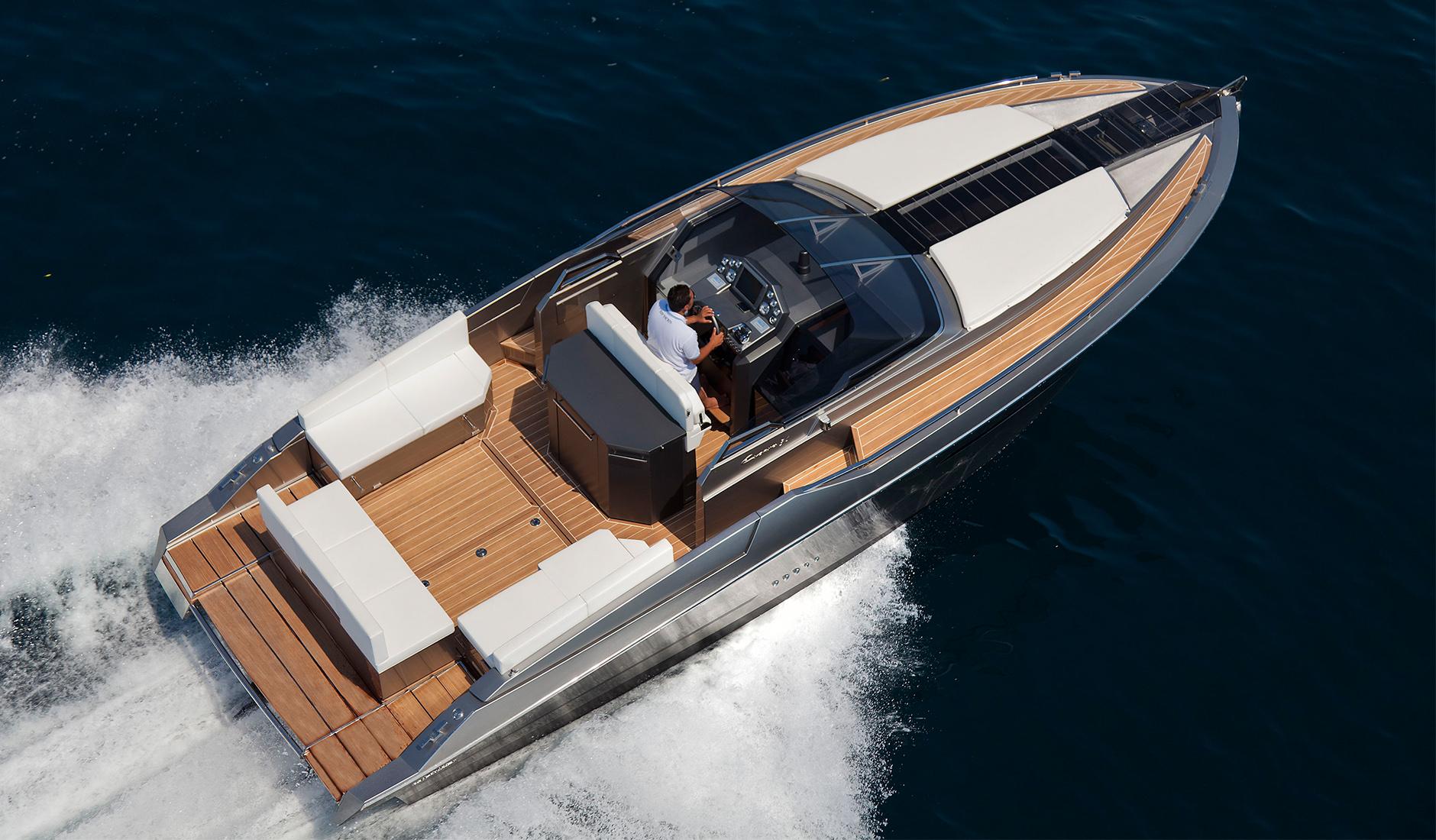 Rio Yachts Espera 34 Фото № 2