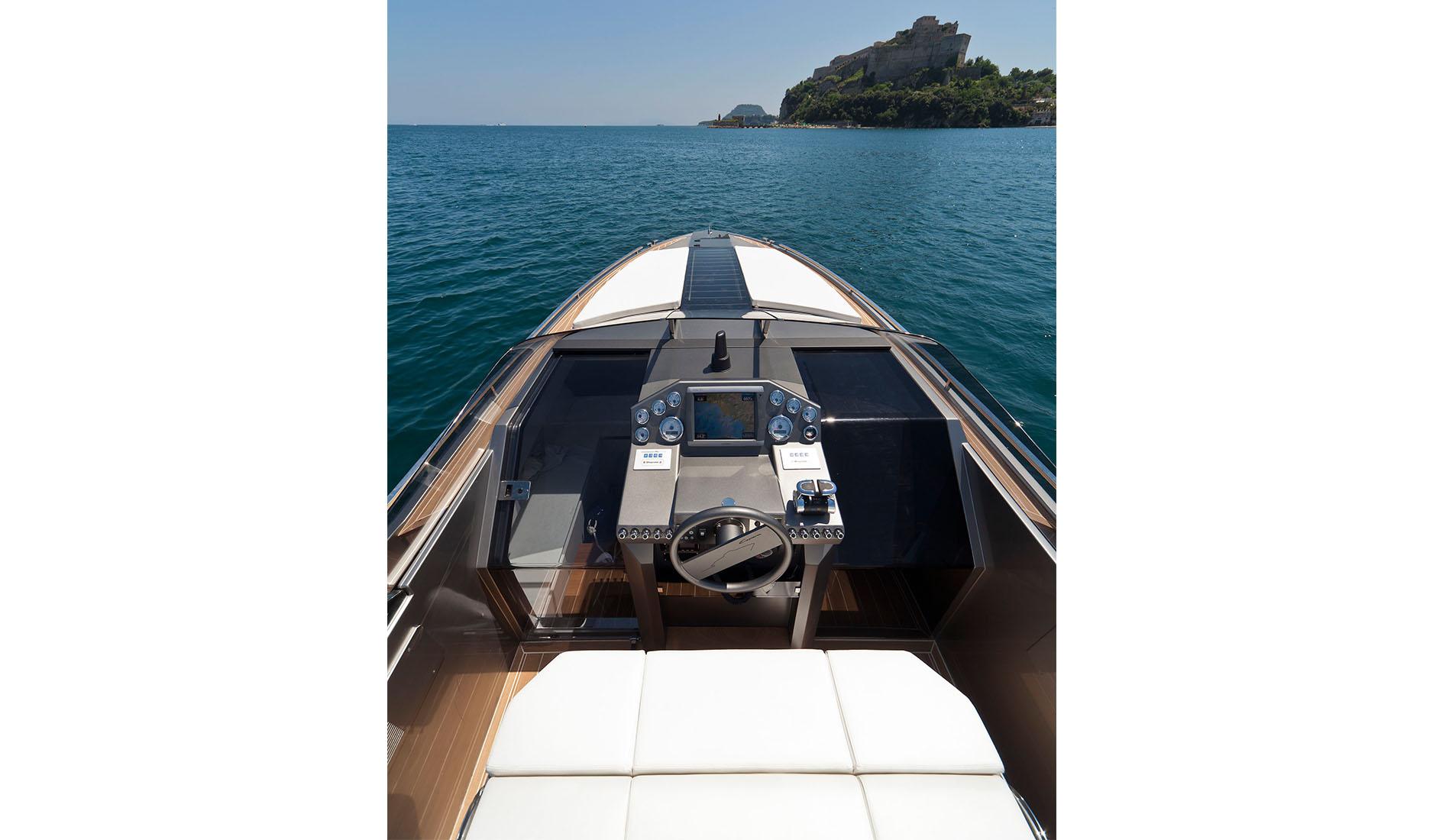 Rio Yachts Espera 34 Фото № 11