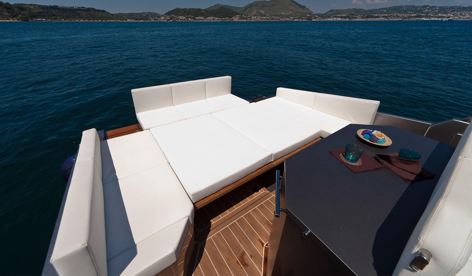 Rio Yachts Espera 34 Фото № 12