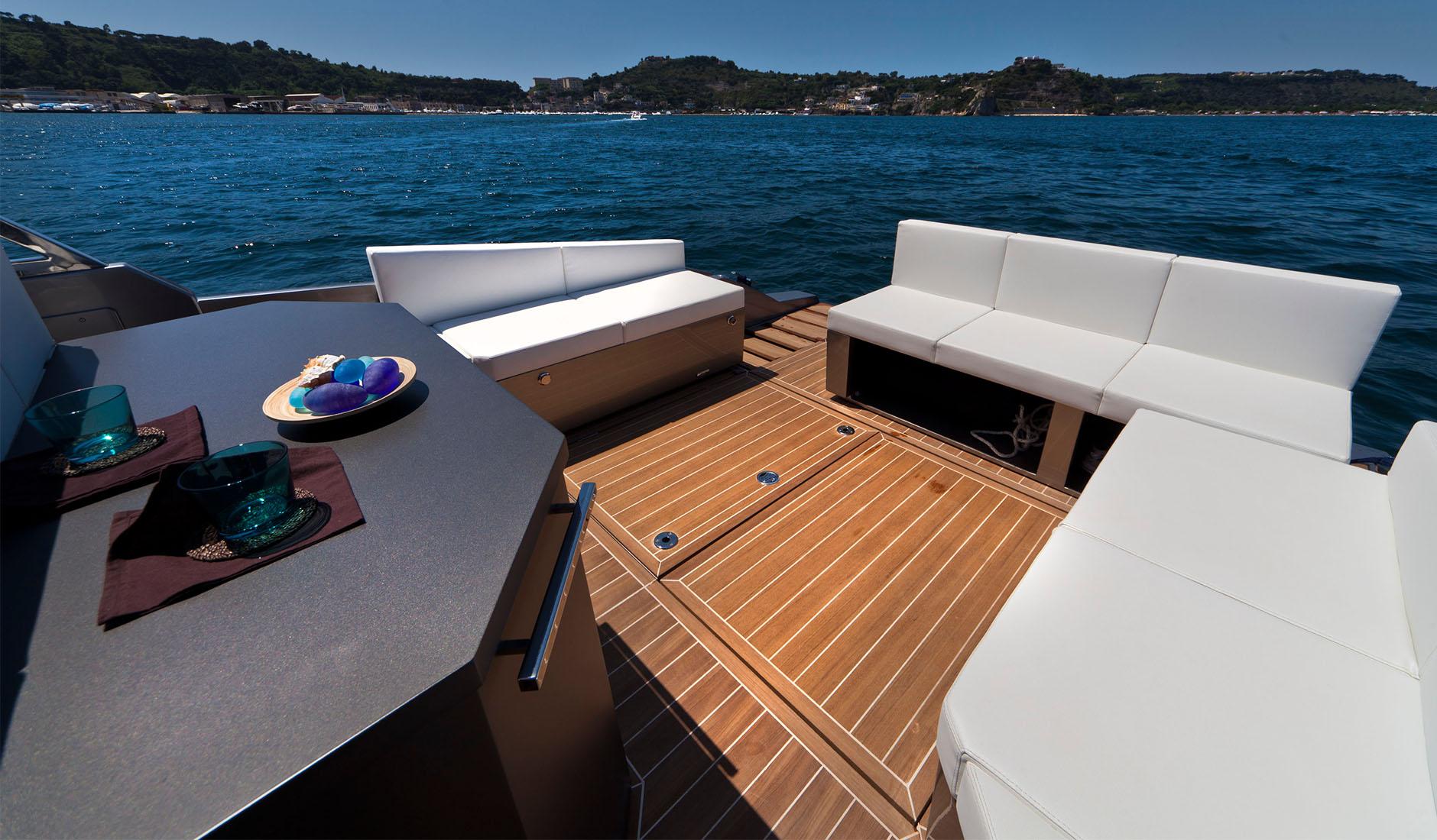 Rio Yachts Espera 34 Фото № 13