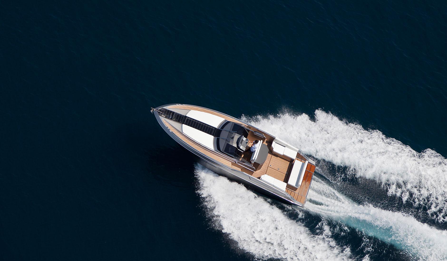 Rio Yachts Espera 34 Фото № 3