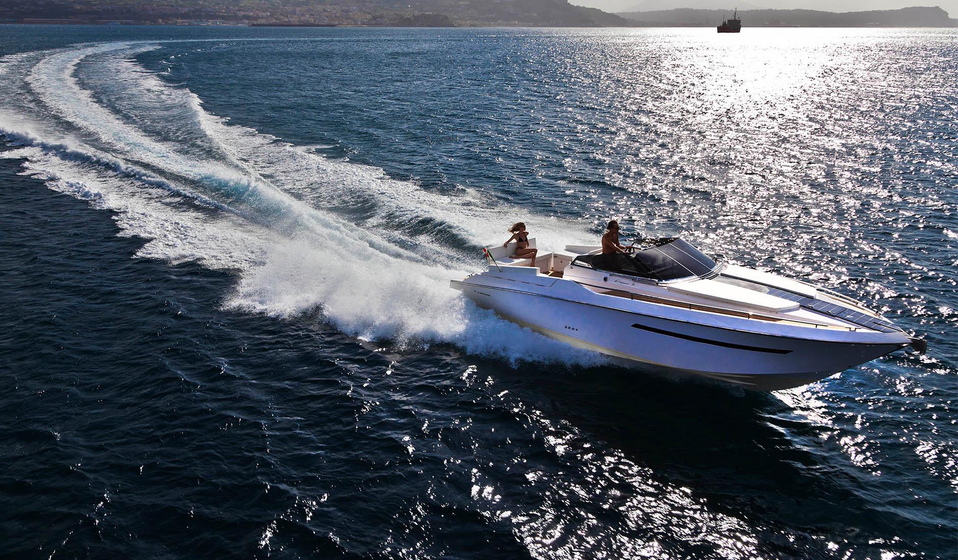 Rio Yachts Espera 34 Фото № 5