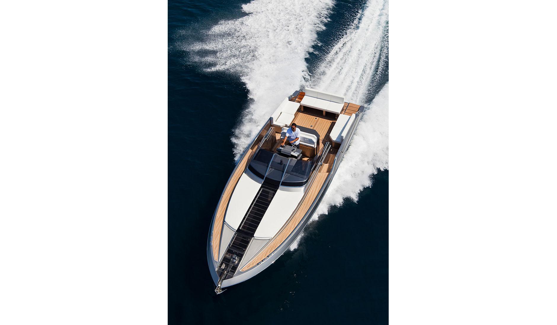 Rio Yachts Espera 34 Фото № 8