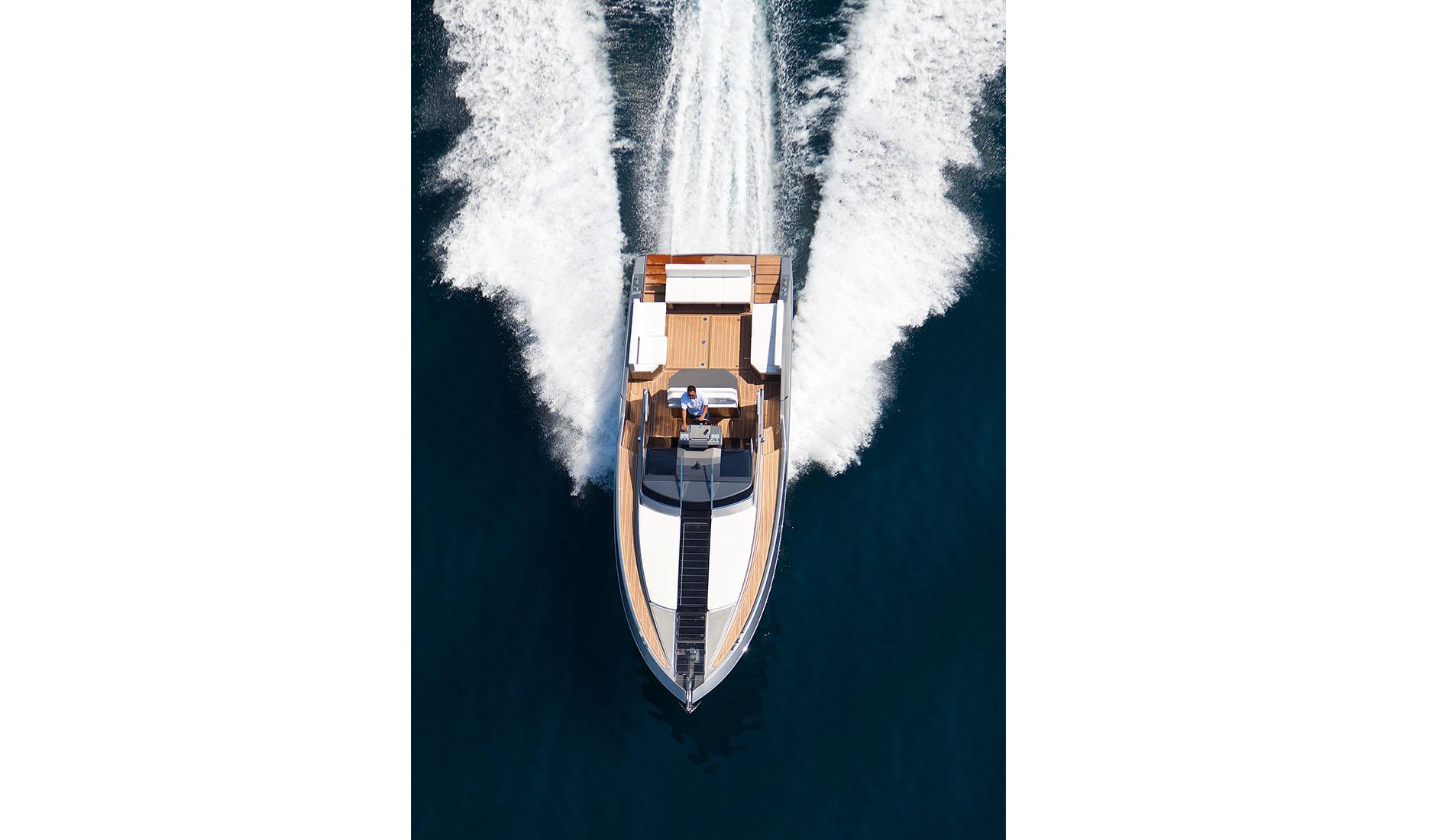 Rio Yachts Espera 34 Фото № 9