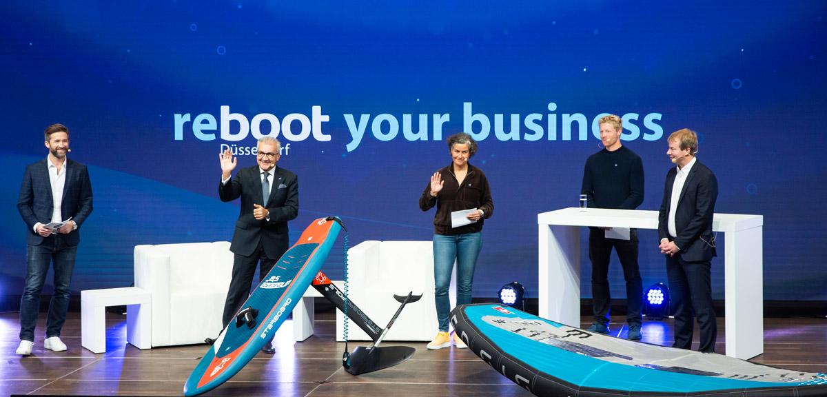 Boot Düsseldorf в 2021 окончательно отменен