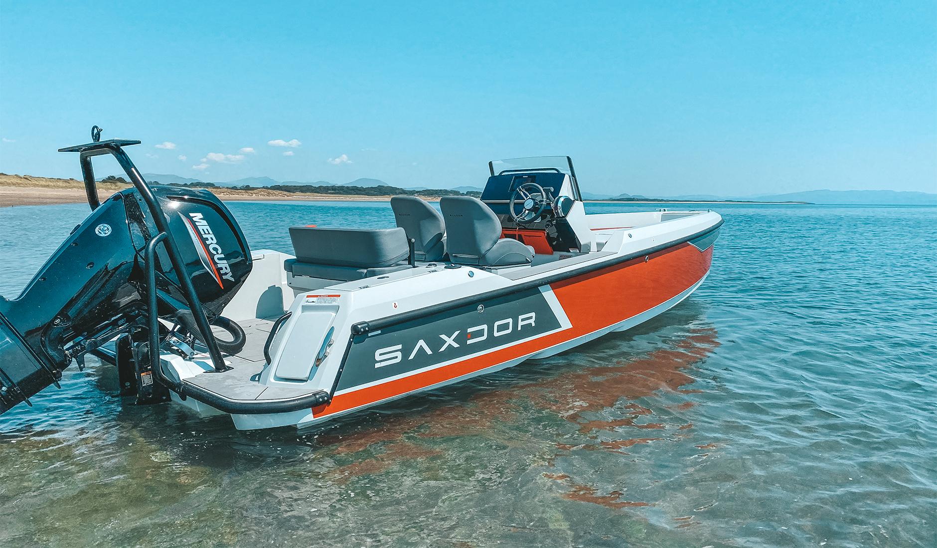 Saxdor 200 Sport Фото № 8