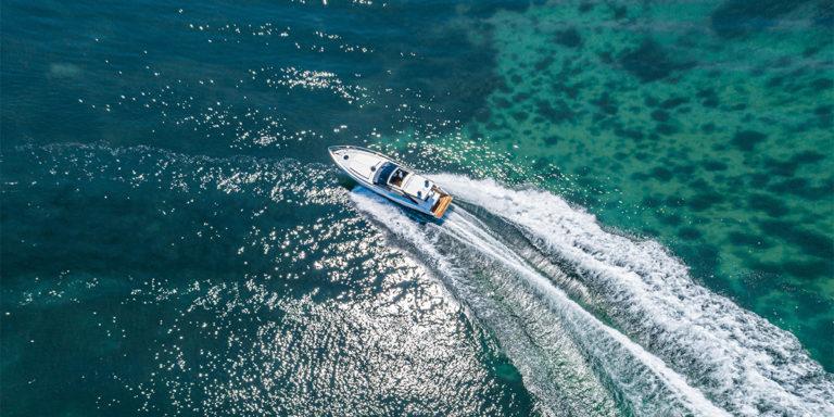Как не остаться без топлива на яхте