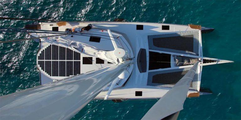 Новая эра энергоснабжения на яхтах