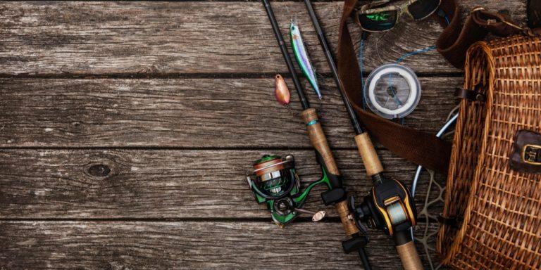 Морская рыбалка на Черном море: как, где и на чем