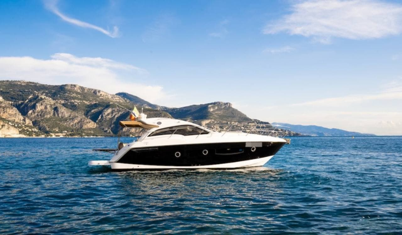 Купить Sessa Marine C 35 Sport Coupe