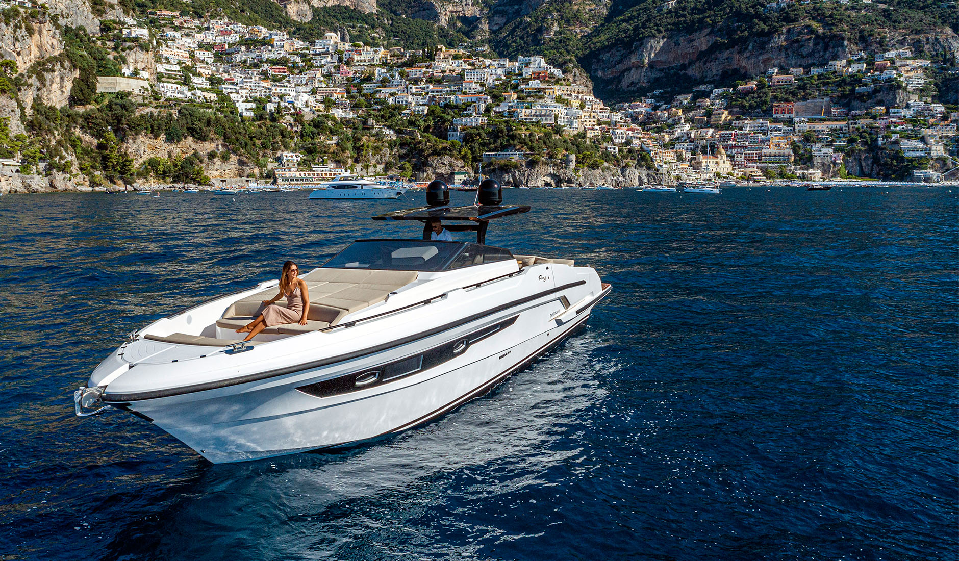Купить Rio Yachts Daytona 46