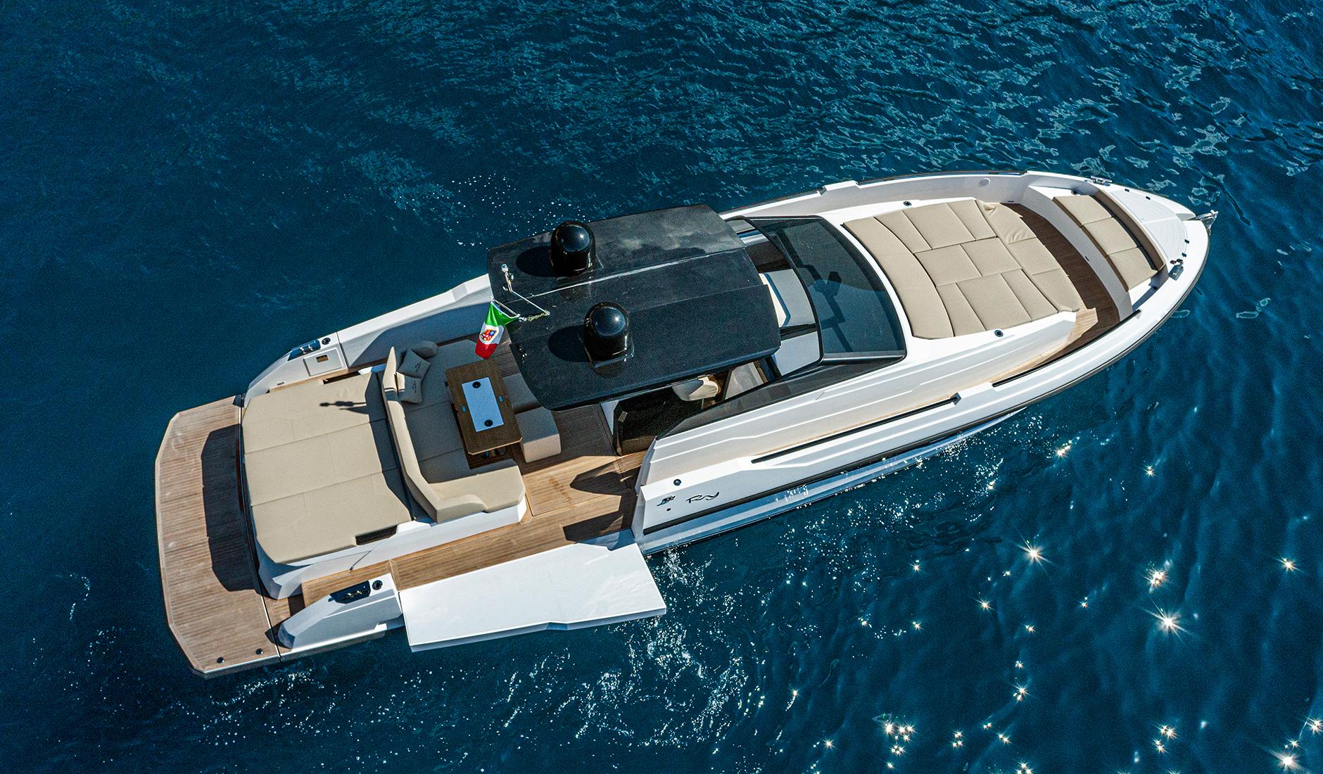 Rio Yachts Daytona 46 Фото № 5