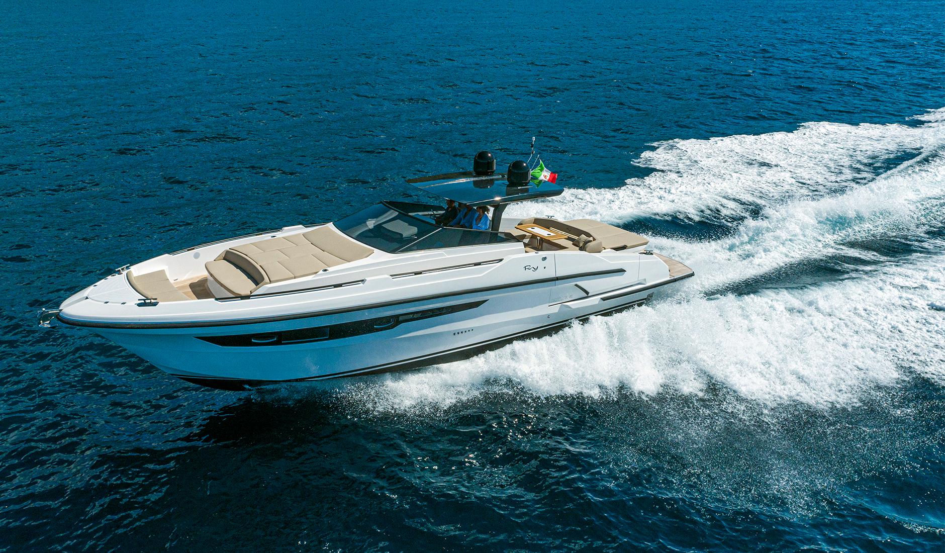 Rio Yachts Daytona 46 Фото № 8