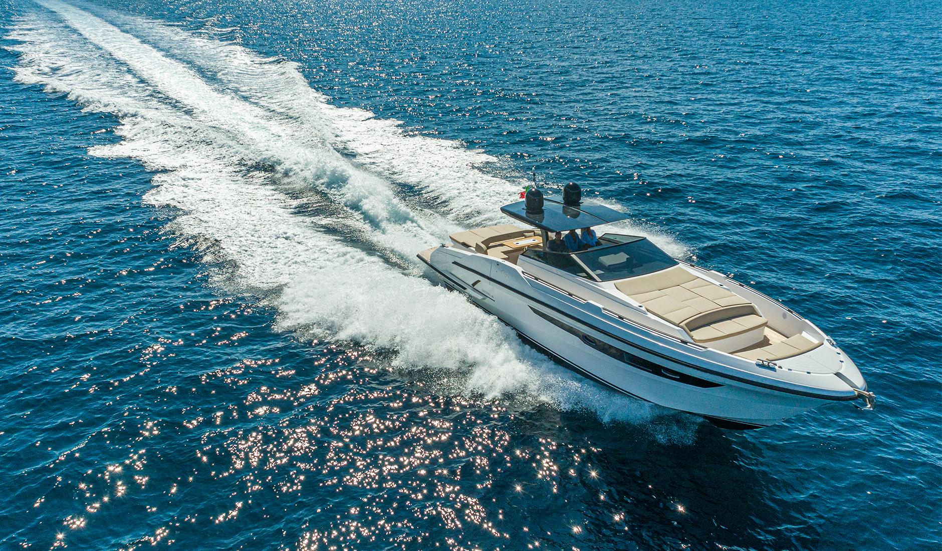 Rio Yachts Daytona 46 Фото № 9