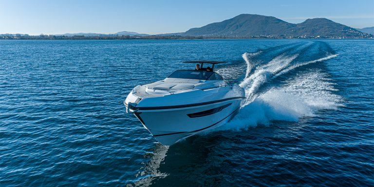 Rio Yachts Daytona 34