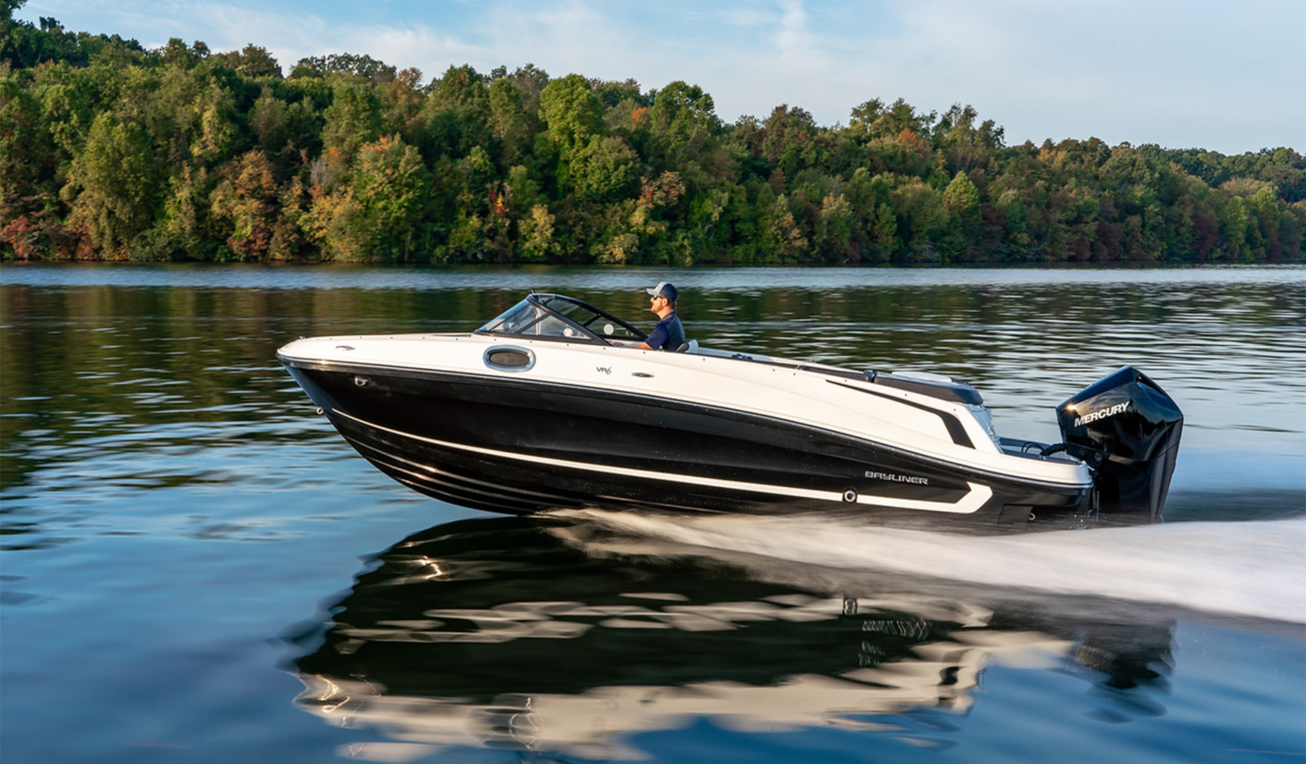 Bayliner VR6 Outboard Фото № 2