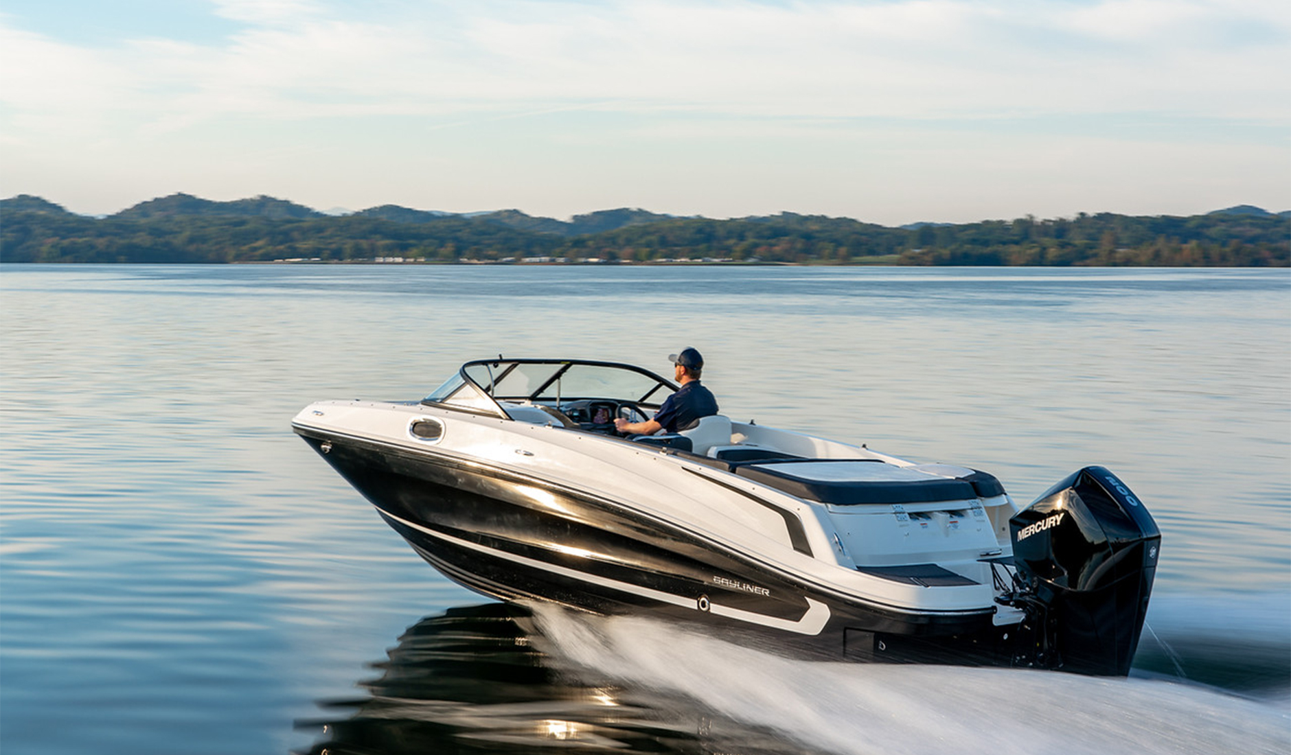 Bayliner VR6 Outboard Фото № 3
