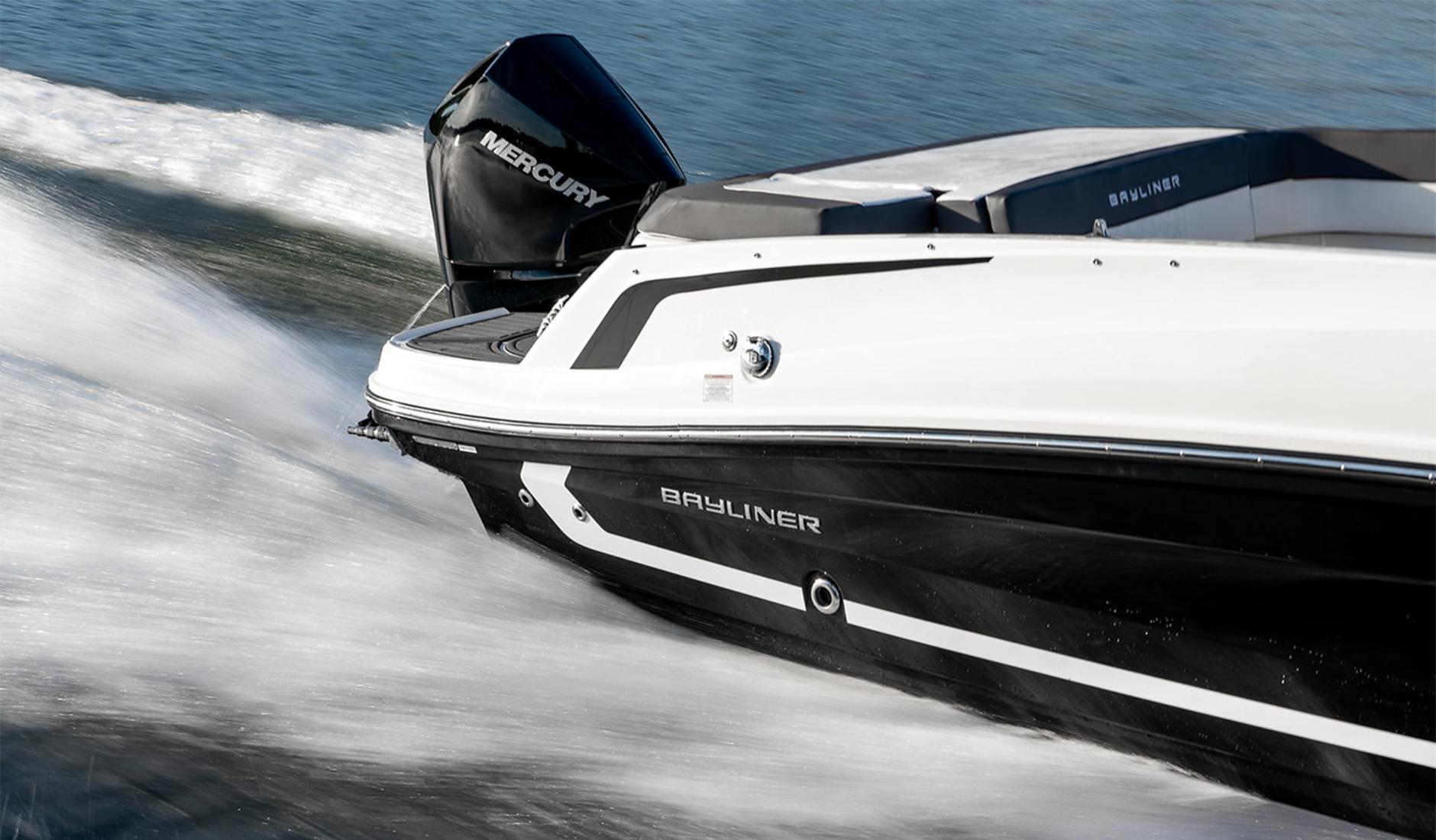 Bayliner VR6 Outboard Фото № 5