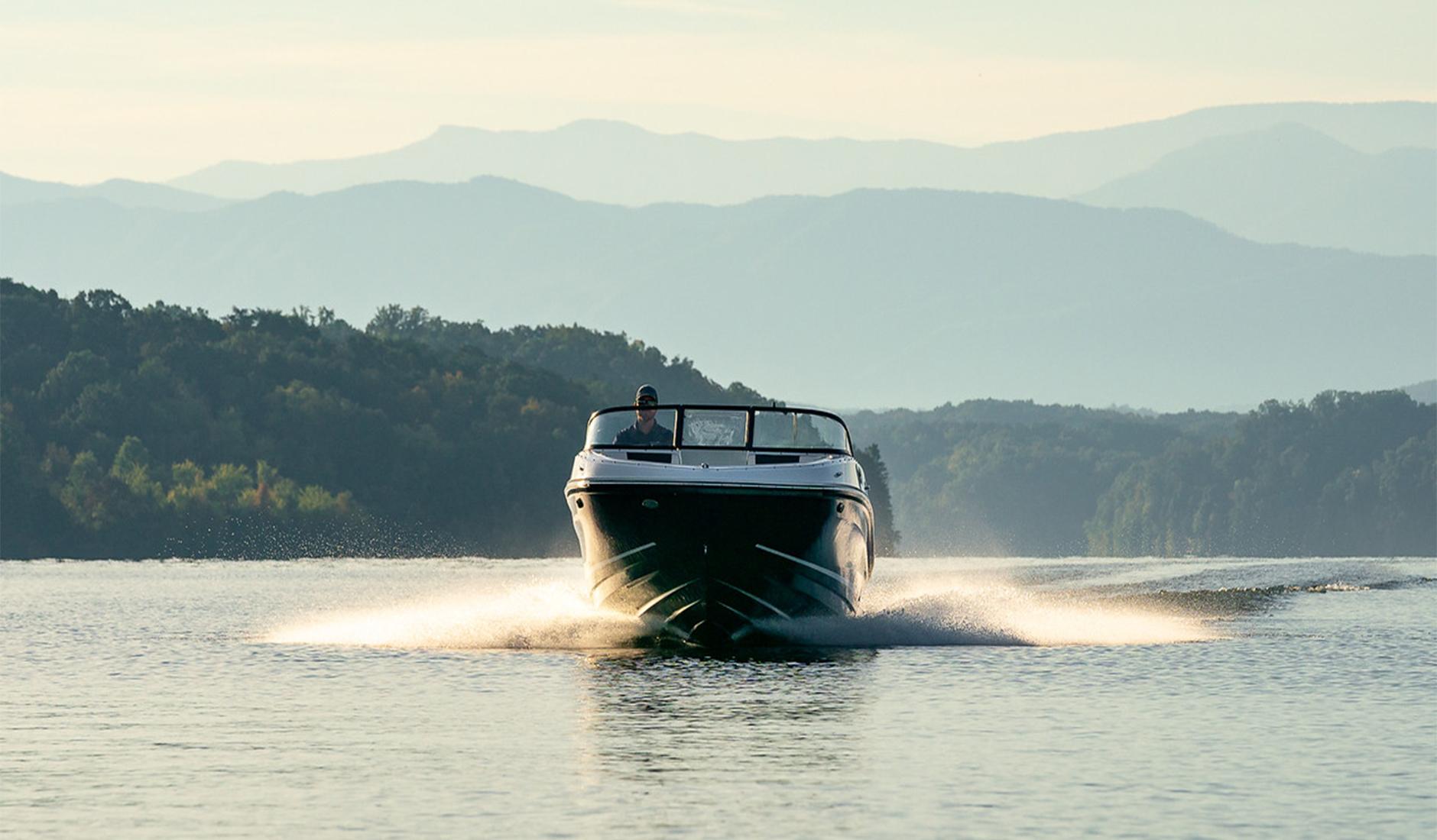Bayliner VR6 Outboard Фото № 6