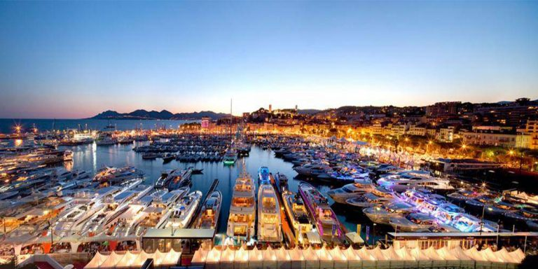 Компания Regent Yachts приглашает на Cannes Yachting Festival 2021